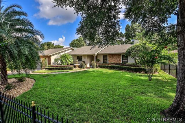 6601 Brenda Drive, Apopka, FL 32703 (MLS #1050474) :: Florida Life Real Estate Group