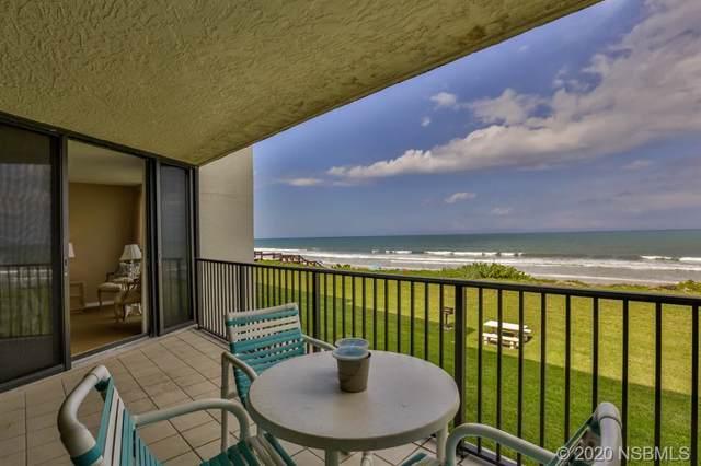 6727 Turtlemound Road #218, New Smyrna Beach, FL 32169 (MLS #1051121) :: BuySellLiveFlorida.com