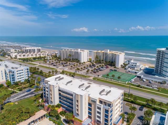 5300 S Atlantic Avenue 8-202, New Smyrna Beach, FL 32169 (MLS #1052477) :: BuySellLiveFlorida.com