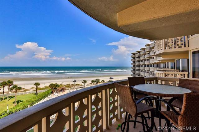 601 N Atlantic Avenue #503, New Smyrna Beach, FL 32169 (MLS #1052483) :: Florida Life Real Estate Group