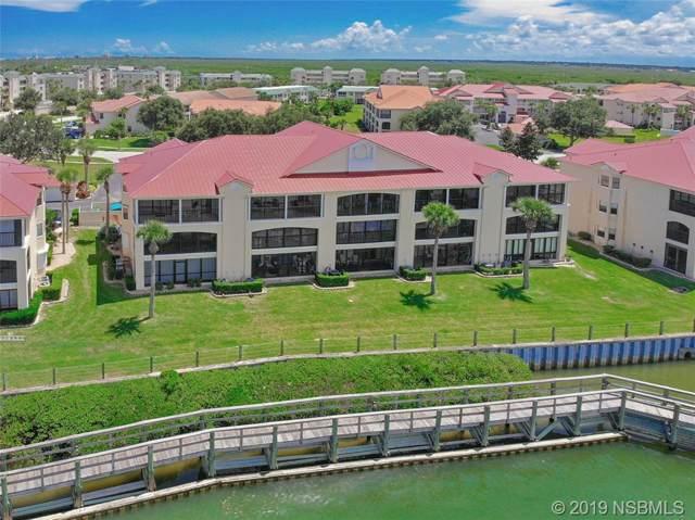 442 Bouchelle Drive #103, New Smyrna Beach, FL 32169 (MLS #1052508) :: BuySellLiveFlorida.com