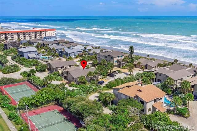 4325 S Atlantic Avenue B8, New Smyrna Beach, FL 32169 (MLS #1052569) :: Florida Life Real Estate Group