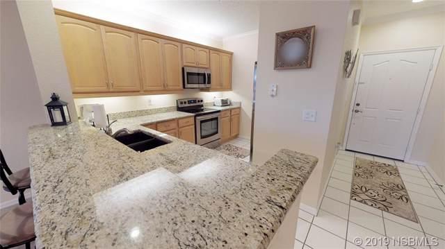 436 Bouchelle Drive #204, New Smyrna Beach, FL 32169 (MLS #1052638) :: BuySellLiveFlorida.com