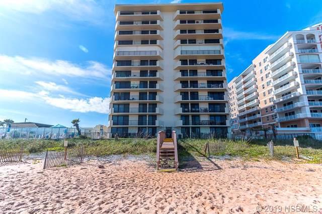 1415 Ocean Shore Boulevard M040, Ormond Beach, FL 32176 (MLS #1052716) :: Florida Life Real Estate Group