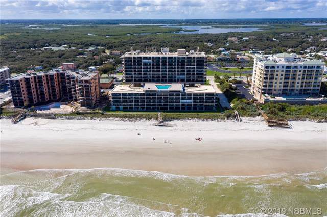 4139 S Atlantic Avenue B503, New Smyrna Beach, FL 32169 (MLS #1053963) :: BuySellLiveFlorida.com