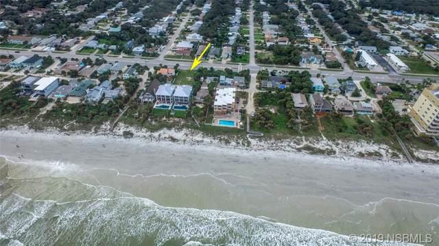 1907 S. Atlantic Avenue Avenue, New Smyrna Beach, FL 32169 (MLS #1054045) :: Florida Life Real Estate Group