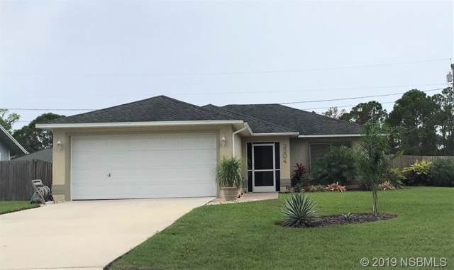 2204 Victory Palm Drive, Edgewater, FL 32141 (MLS #1054088) :: Florida Life Real Estate Group