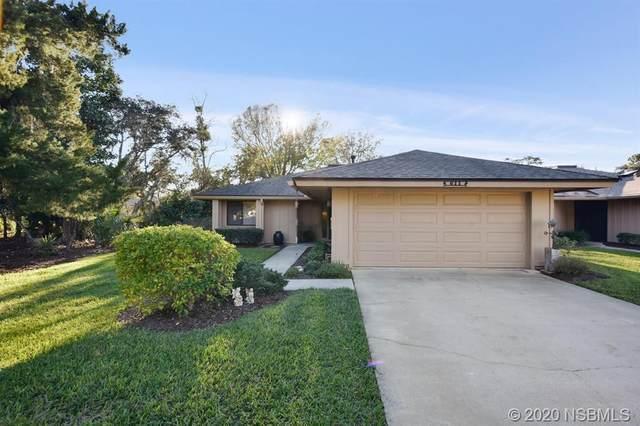 611 Saint Andrews Boulevard, New Smyrna Beach, FL 32168 (MLS #1055470) :: Florida Life Real Estate Group