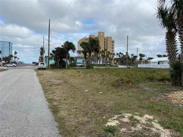 0 S Atlantic Avenue, New Smyrna Beach, FL 32169 (MLS #1055484) :: Florida Life Real Estate Group