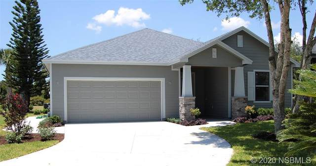 1101 Red Maple Way, New Smyrna Beach, FL 32168 (MLS #1055526) :: Florida Life Real Estate Group