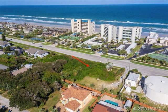0 S Atlantic Avenue, New Smyrna Beach, FL 32169 (MLS #1055848) :: BuySellLiveFlorida.com