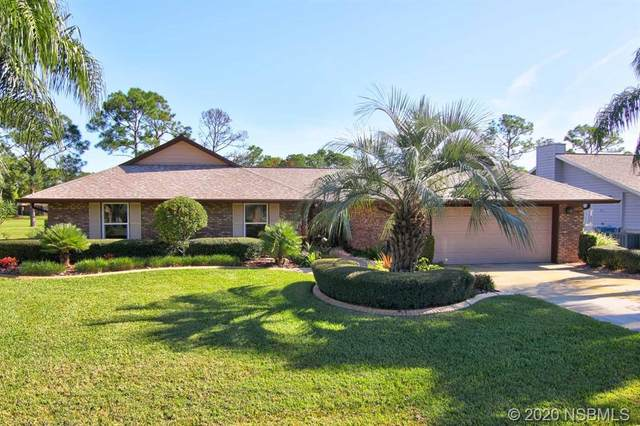 1886 Seclusion Drive, Port Orange, FL 32128 (MLS #1056089) :: Florida Life Real Estate Group