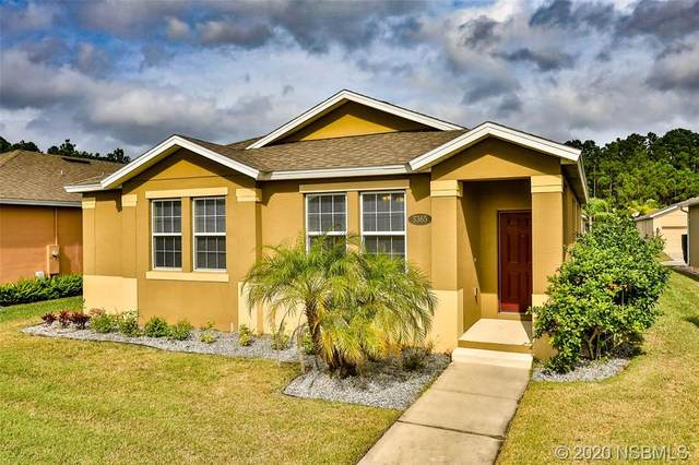 3365 Marsili Avenue, New Smyrna Beach, FL 32168 (MLS #1056102) :: Florida Life Real Estate Group