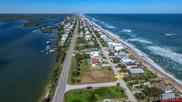 7098 S Atlantic Avenue, New Smyrna Beach, FL 32169 (MLS #1057162) :: Florida Life Real Estate Group