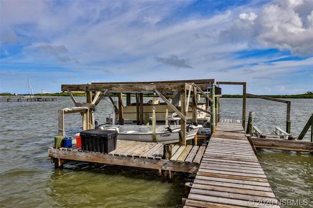 293 Golden Bay Boulevard, Oak Hill, FL 32759 (MLS #1057305) :: Florida Life Real Estate Group