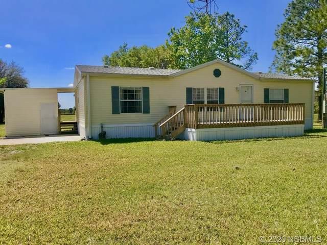 4568 Treebrook Road, New Smyrna Beach, FL 32168 (MLS #1057436) :: Florida Life Real Estate Group