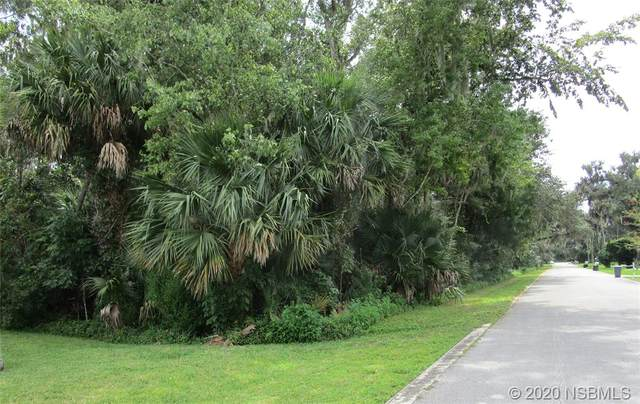 2228 Juanita Drive, New Smyrna Beach, FL 32168 (MLS #1057569) :: Florida Life Real Estate Group