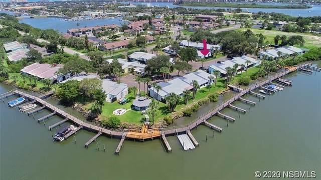 69 Sabal Cay Ct Cove #69, New Smyrna Beach, FL 32169 (MLS #1057740) :: Florida Life Real Estate Group