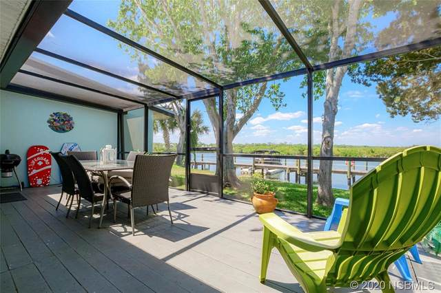 86 Heather Point Court #86, New Smyrna Beach, FL 32169 (MLS #1057743) :: Florida Life Real Estate Group