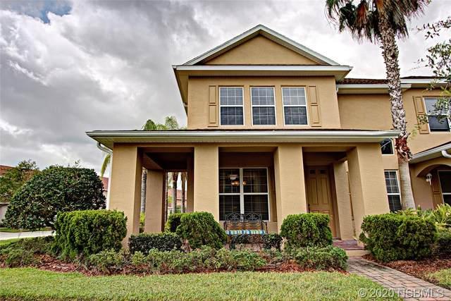 3621 Casello Drive, New Smyrna Beach, FL 32168 (MLS #1058519) :: BuySellLiveFlorida.com