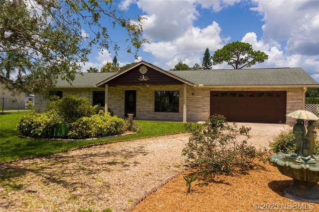 147 Hazelwood River Road, Edgewater, FL 32141 (MLS #1060069) :: BuySellLiveFlorida.com