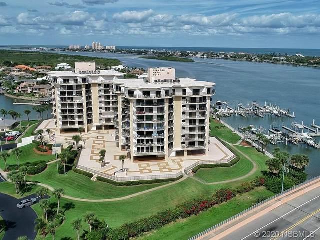501 N Causeway #506, New Smyrna Beach, FL 32169 (MLS #1060108) :: BuySellLiveFlorida.com