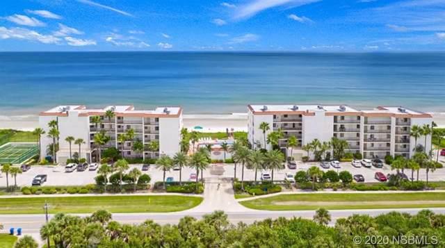 6713 Turtlemound Road #314, New Smyrna Beach, FL 32169 (MLS #1060208) :: BuySellLiveFlorida.com