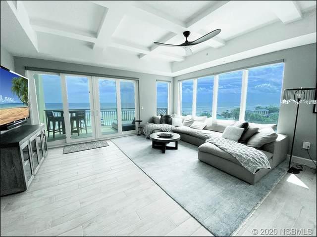807 S Atlantic Avenue #304, New Smyrna Beach, FL 32169 (MLS #1060463) :: BuySellLiveFlorida.com