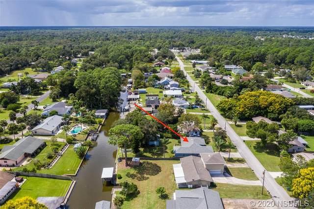 132 S Cory Drive, Edgewater, FL 32141 (MLS #1060809) :: Florida Life Real Estate Group