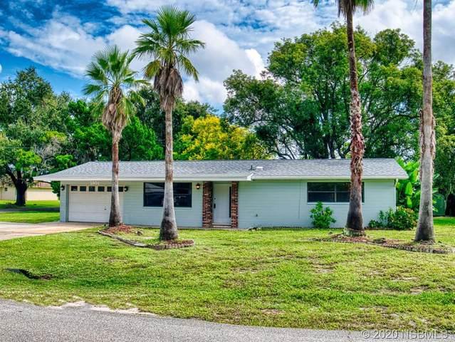 1901 Juniper Drive, Edgewater, FL 32141 (MLS #1060824) :: Florida Life Real Estate Group