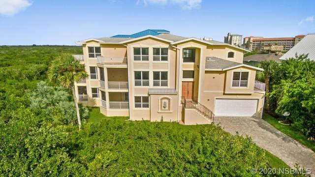 871 Bluefish Avenue, New Smyrna Beach, FL 32169 (MLS #1061189) :: Florida Life Real Estate Group