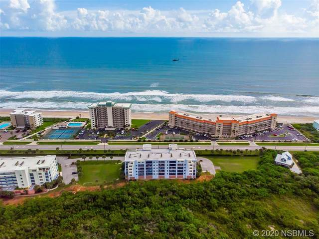 5300 S Atlantic Avenue 19-603, New Smyrna Beach, FL 32169 (MLS #1061255) :: Florida Life Real Estate Group