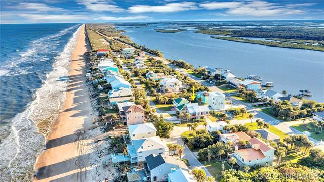 7000 S Atlantic Avenue, New Smyrna Beach, FL 32169 (MLS #1061584) :: Florida Life Real Estate Group