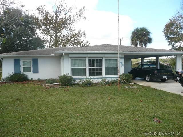 1018 Lake Avenue, Edgewater, FL 32132 (MLS #1061833) :: BuySellLiveFlorida.com