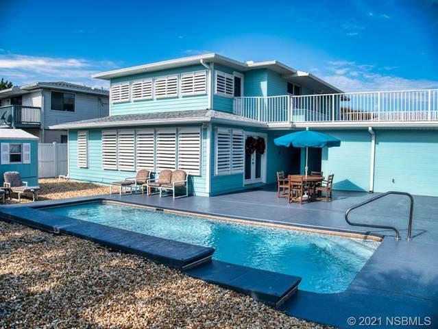 20 Hillside Drive, New Smyrna Beach, FL 32169 (MLS #1061875) :: BuySellLiveFlorida.com