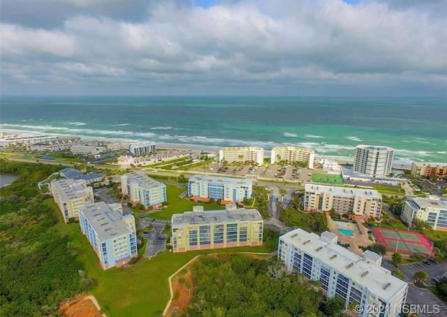 5300 S Atlantic Avenue 20-206, New Smyrna Beach, FL  (MLS #1062042) :: BuySellLiveFlorida.com