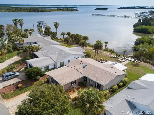 325 Marsh Landing Loop, Oak Hill, FL 32759 (MLS #1062449) :: BuySellLiveFlorida.com