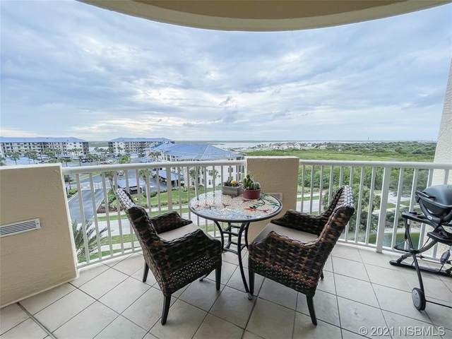 263 Minorca Beach Way #501, New Smyrna Beach, FL 32169 (MLS #1062490) :: BuySellLiveFlorida.com