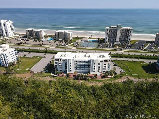 5300 S Atlantic Avenue #18605, New Smyrna Beach, FL 32169 (MLS #1062610) :: BuySellLiveFlorida.com
