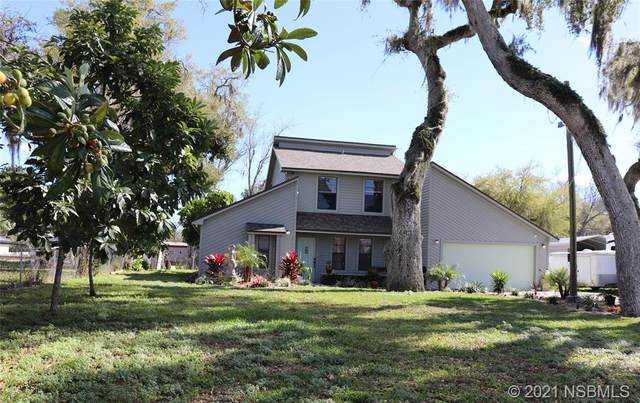 187 Gary Avenue, Oak Hill, FL 32759 (MLS #1062699) :: BuySellLiveFlorida.com