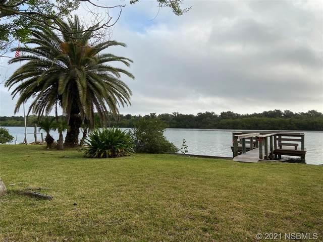 295 E Ariel Road, Oak Hill, FL 32759 (MLS #1062974) :: Florida Life Real Estate Group