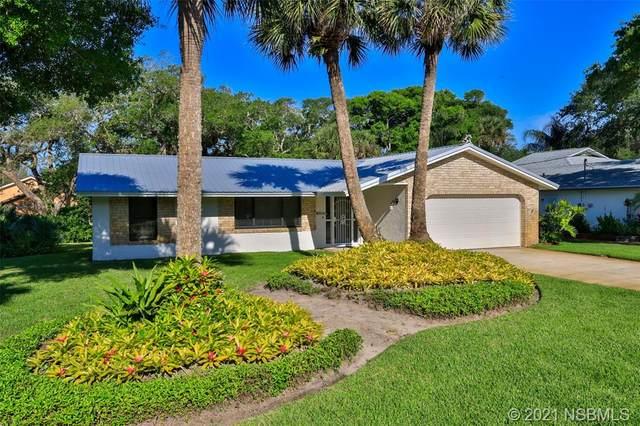 828 S Cooper Street, New Smyrna Beach, FL 32169 (MLS #1063146) :: BuySellLiveFlorida.com