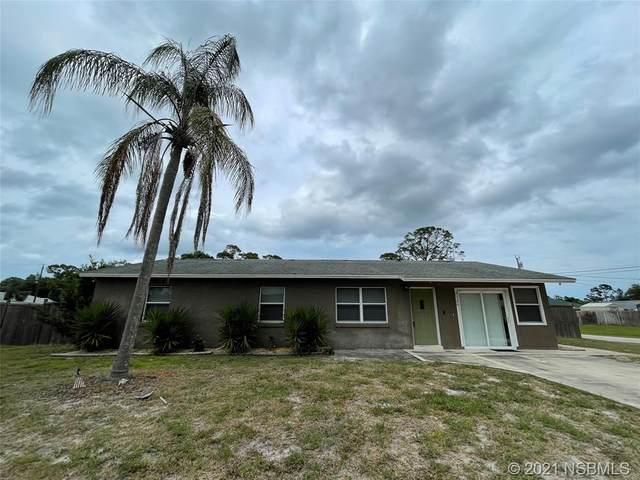 2129 Willow Oak Drive, Edgewater, FL 32141 (MLS #1063239) :: BuySellLiveFlorida.com