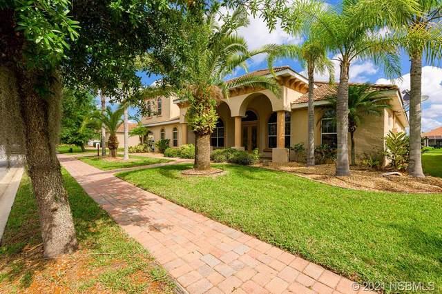 3547 Grande Tuscany Way, New Smyrna Beach, FL 32168 (MLS #1063390) :: BuySellLiveFlorida.com