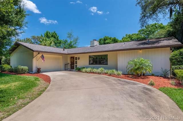 357 Sweet Bay Avenue, New Smyrna Beach, FL 32168 (MLS #1063459) :: Florida Life Real Estate Group