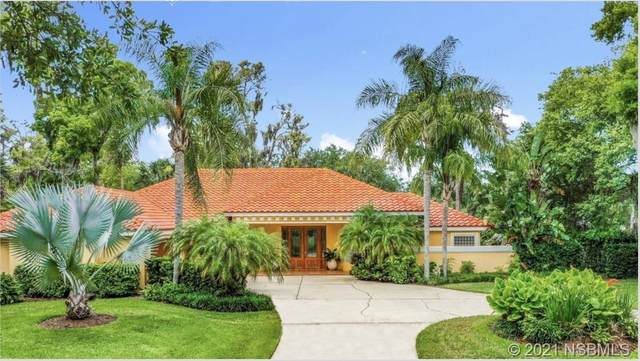 116 Squirrel Lane, Ormond Beach, FL 32174 (MLS #1063946) :: Florida Life Real Estate Group
