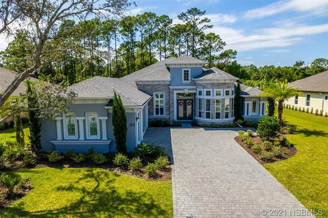 2450 Hyatt Creek Lane, Port Orange, FL 32128 (MLS #1066146) :: Florida Life Real Estate Group