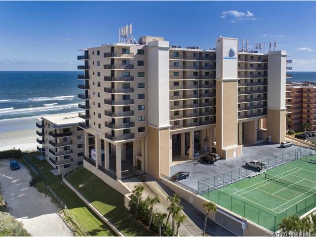 4139 S Atlantic Avenue B102, New Smyrna Beach, FL 32169 (MLS #1039777) :: BuySellLiveFlorida.com