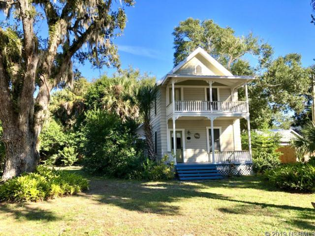511 Ball Street, New Smyrna Beach, FL 32168 (MLS #1040014) :: Florida Life Real Estate Group