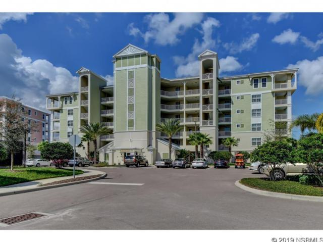 5 N Riverwalk 5-207, New Smyrna Beach, FL 32169 (MLS #1040231) :: BuySellLiveFlorida.com
